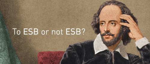 To ESB or not to ESB | MuleSoft Blog