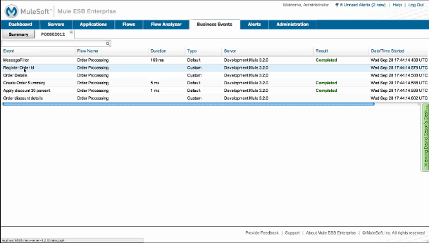Total traceability with correlation IDs | MuleSoft Blog