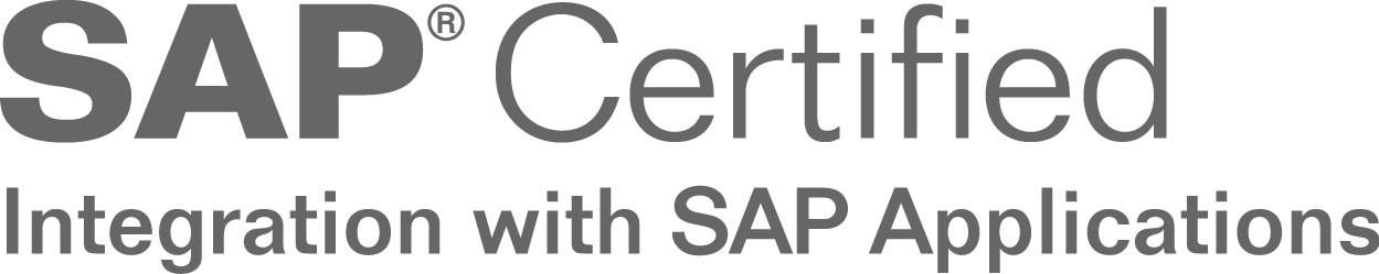 SAP Certification logo | MuleSoft Blog
