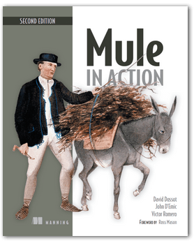 mule in action second edition