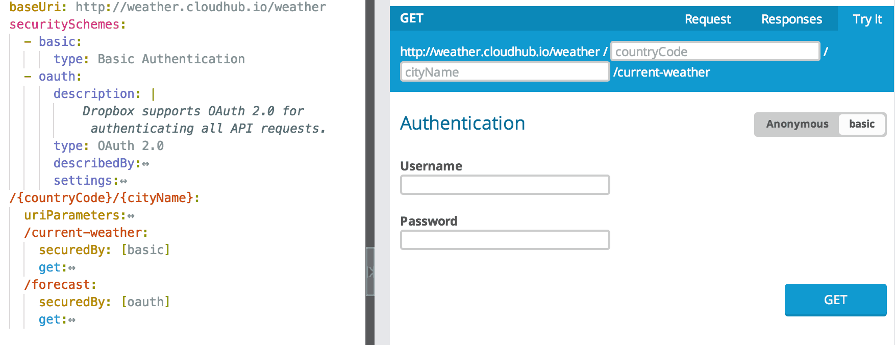 Secure your APIs | MuleSoft Blog