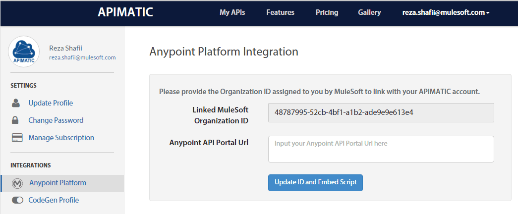 Quality SDKs for your APIs in minutes! | MuleSoft Blog