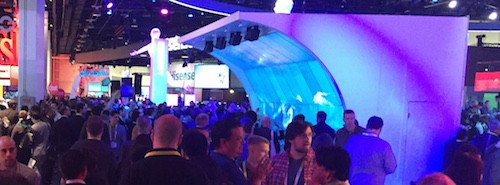 Extending Connectivity at CES