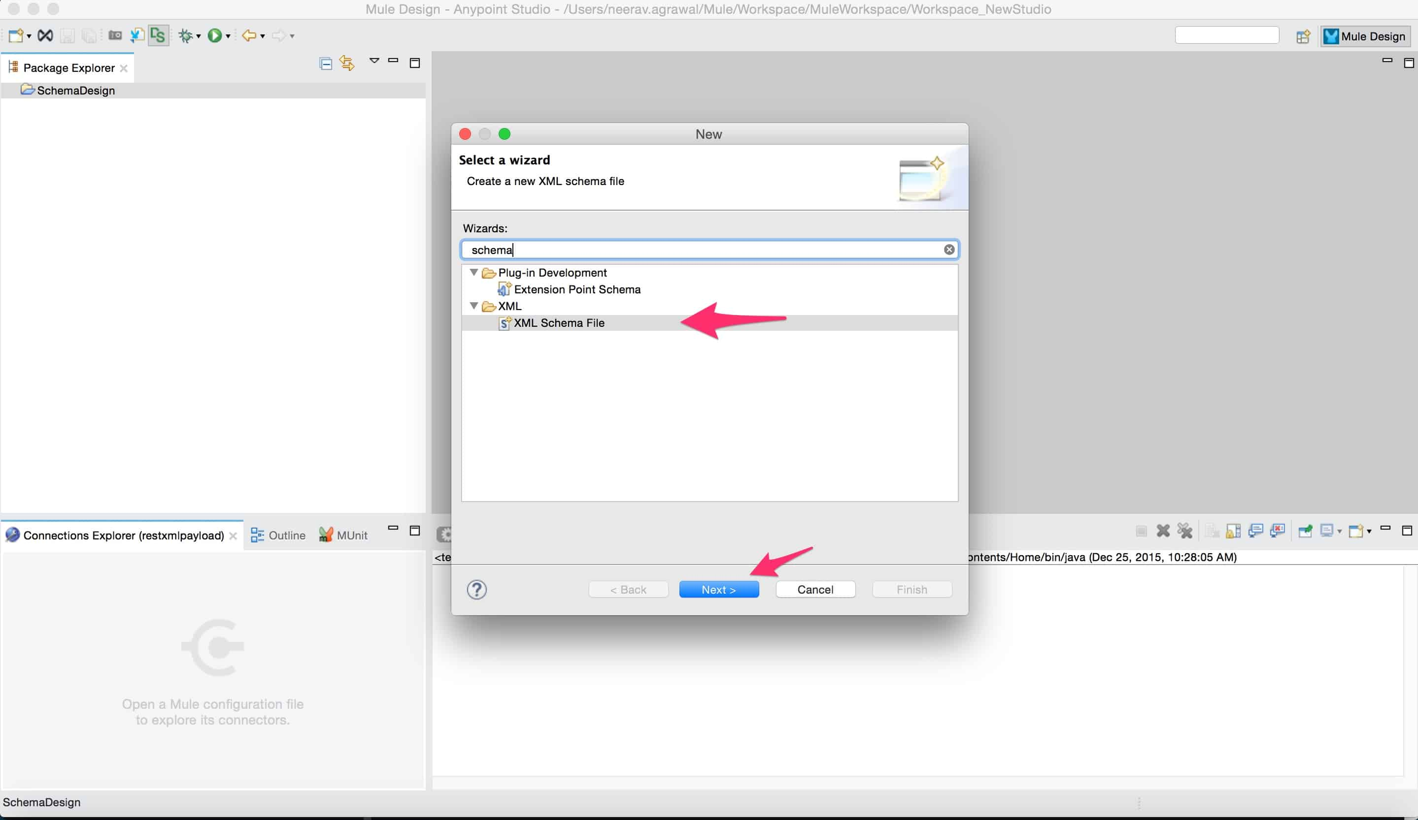HowTo – Build a REST API with XML payload | MuleSoft Blog