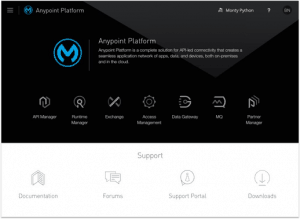 A new look for Anypoint Platform 2