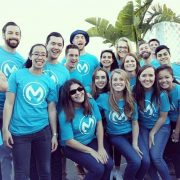 MuleSoft awarded top place to work