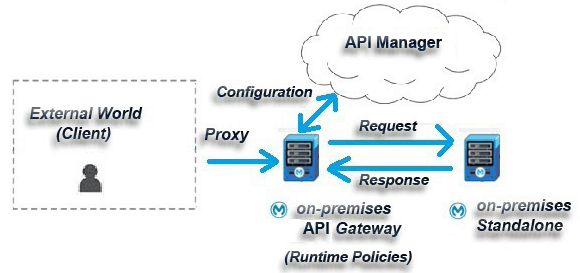 Proxying with API Manager | MuleSoft Blog