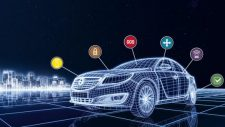 How an application network could create the car of your dreams