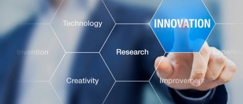 Innovation Scale