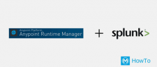 HowTo – Report analytics from Mule Runtime using Splunk