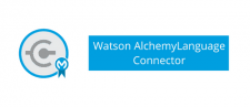 Understand your customers with Watson AlchemyLanguage Connector