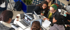 A hackathon for middle and high school girls: Why we held Coding Cup