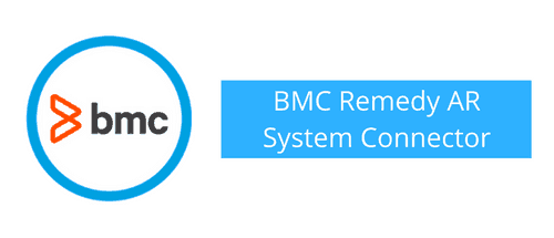 BMC remedy connector