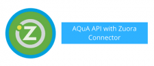 AQuA API with Zuora Connector