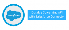 Durable Streaming API with MuleSoft Salesforce Connector