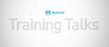 Better than Halo? MuleSoft Training