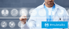 Webinar: Unlocking the EHR with APIs: A SMART on FHIR Case Study