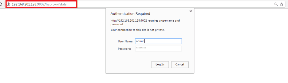 auth required