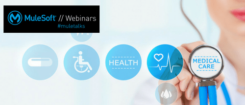 Webinar- Beyond the EHR- Using APIs and Microservices to Revolutionize Healthcare Delivery for Veterans Affairs