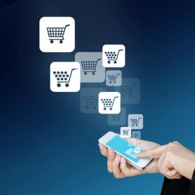 Technology information and e-commerce