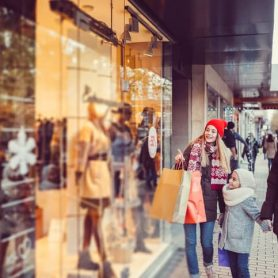 The Transformation of the Retail Business