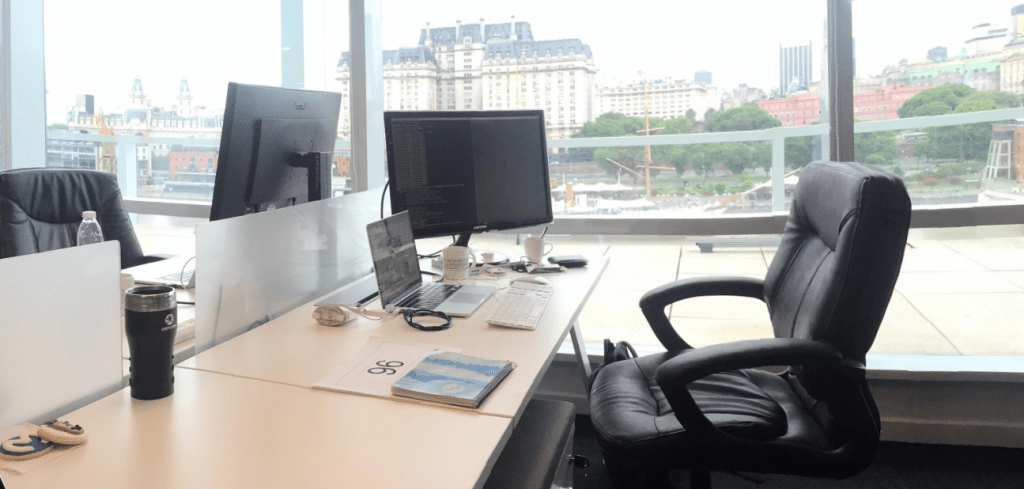 mulesoft desk
