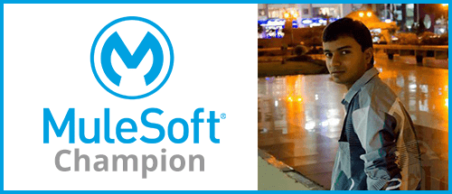 mulesoft champion