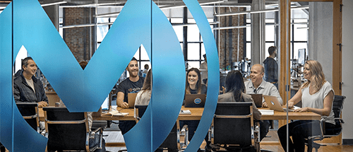 mulesoft best workplace