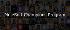 Want Free MuleSoft Training? Join the MuleSoft Champions Program!