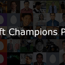 mulesoft champions program
