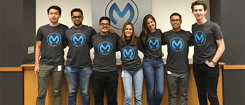 mulesoft internship