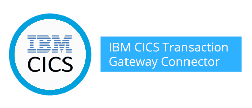 ibm cics transaction gateway connector