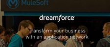Visit Integration Peak at Dreamforce 2018