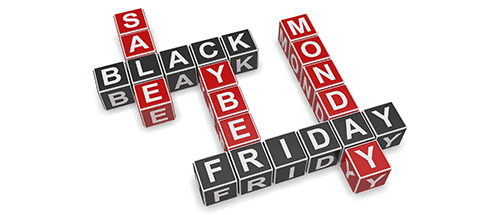 mulesoft black friday cyber monday