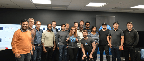 mulesoft developer meetups