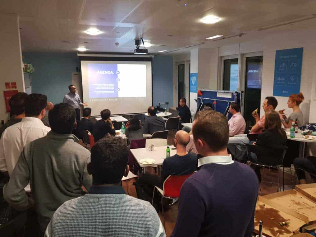 uk mulesoft meetup
