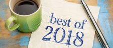 8 most popular blog posts of 2018