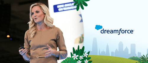 10 of the top moments at Dreamforce '19