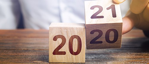 Top 10 blogs of 2020
