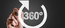 Why organizations struggle to build a 360-degree customer view
