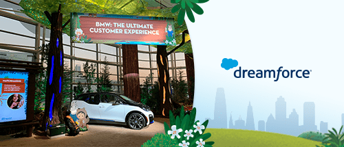 10 inspiring Integration Trailblazer stories from Dreamforce 2019