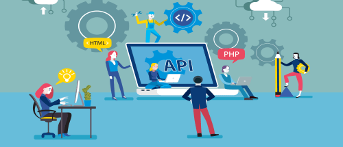API ownership enterprise