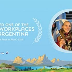 MuleSoft argentina Best place to work