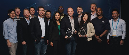 Deloitte Partners of the Year 2019