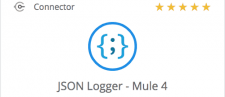 JSON logging in Mule 4: Getting the most out of your logs
