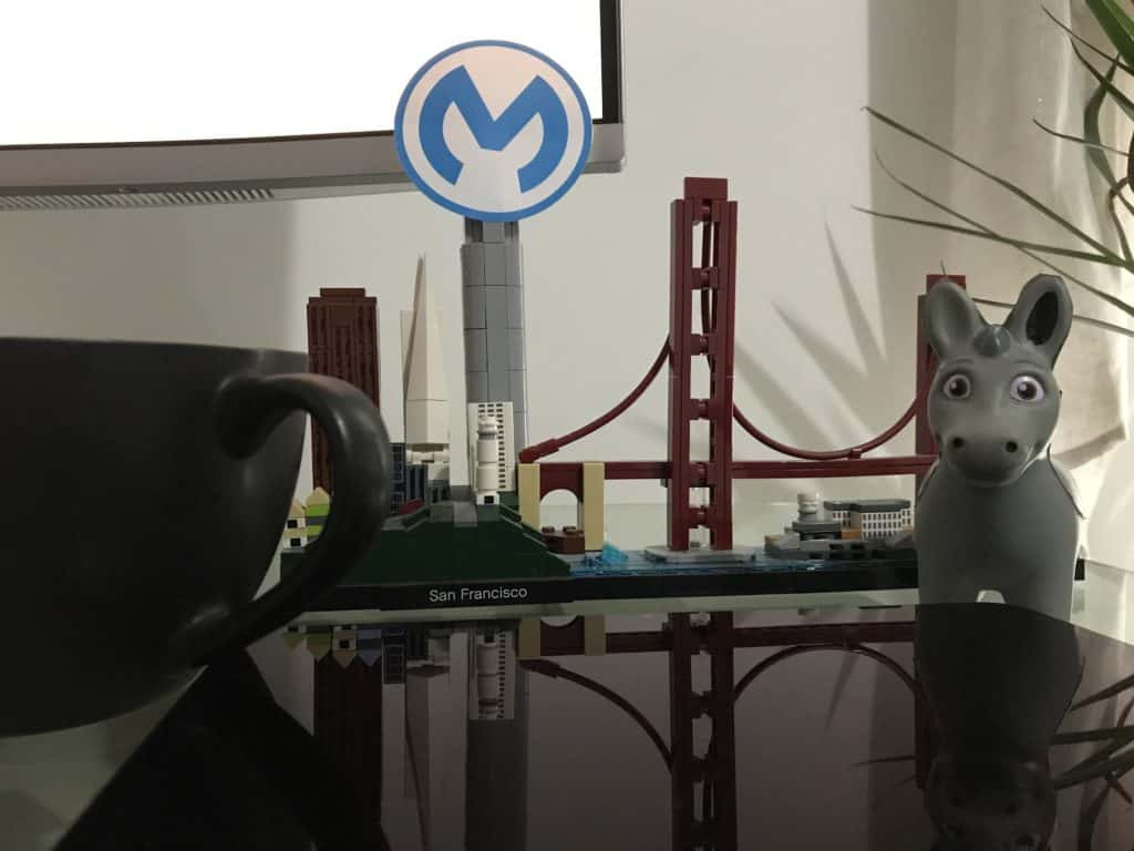 Lego MuleSoft-Salesforce Tower