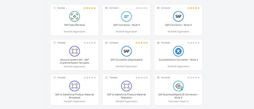 Getting started with MuleSoft's SAP integration tools