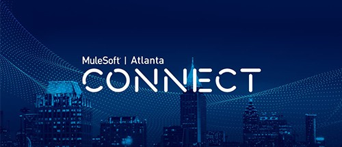 MuleSoft CONNECT Atlanta
