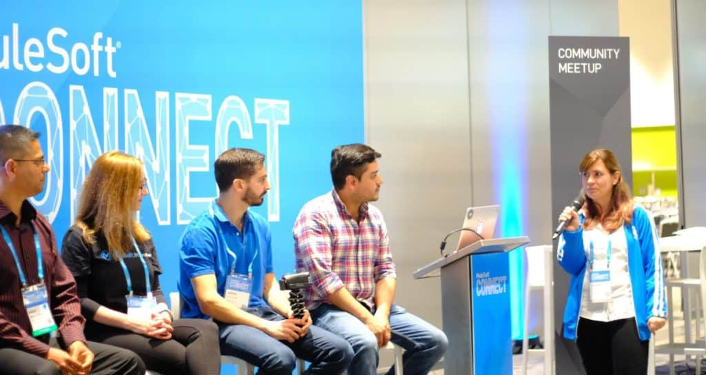 MuleSoft CONNECT Community Meetup