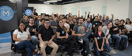 MuleSoft Community Meetup blog